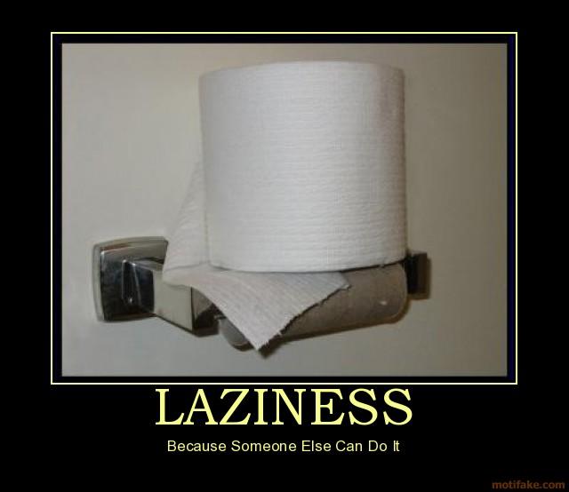 Happy Thoughts Travel Fast (HTTF): The Art of Laziness Raising Ph