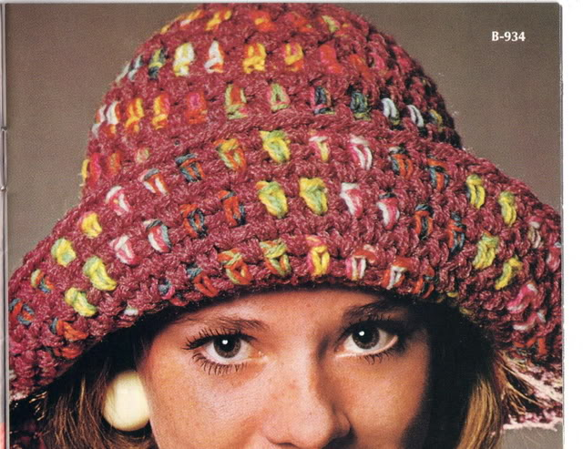 Crochet Model-Knitting Gallery