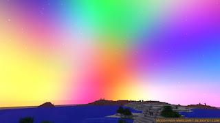 Color My Sky Mod para Minecraft 1.7.10