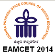 Download Admit Card Of EAMCET Exam 2014 @ apeamcet.org