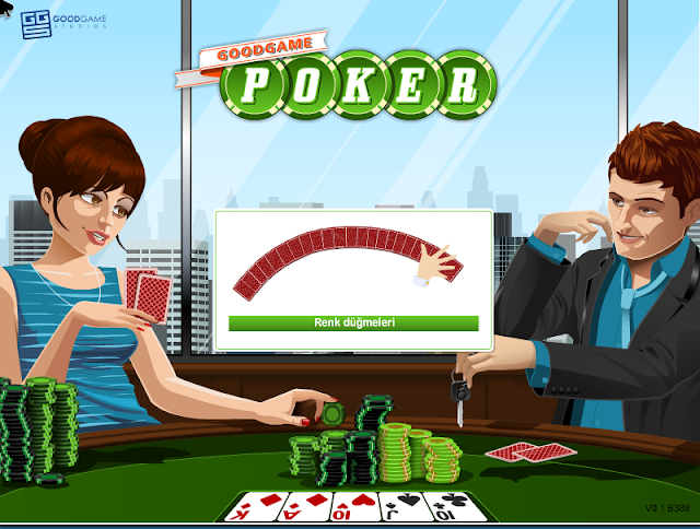 Kasabada poker 2 oyna