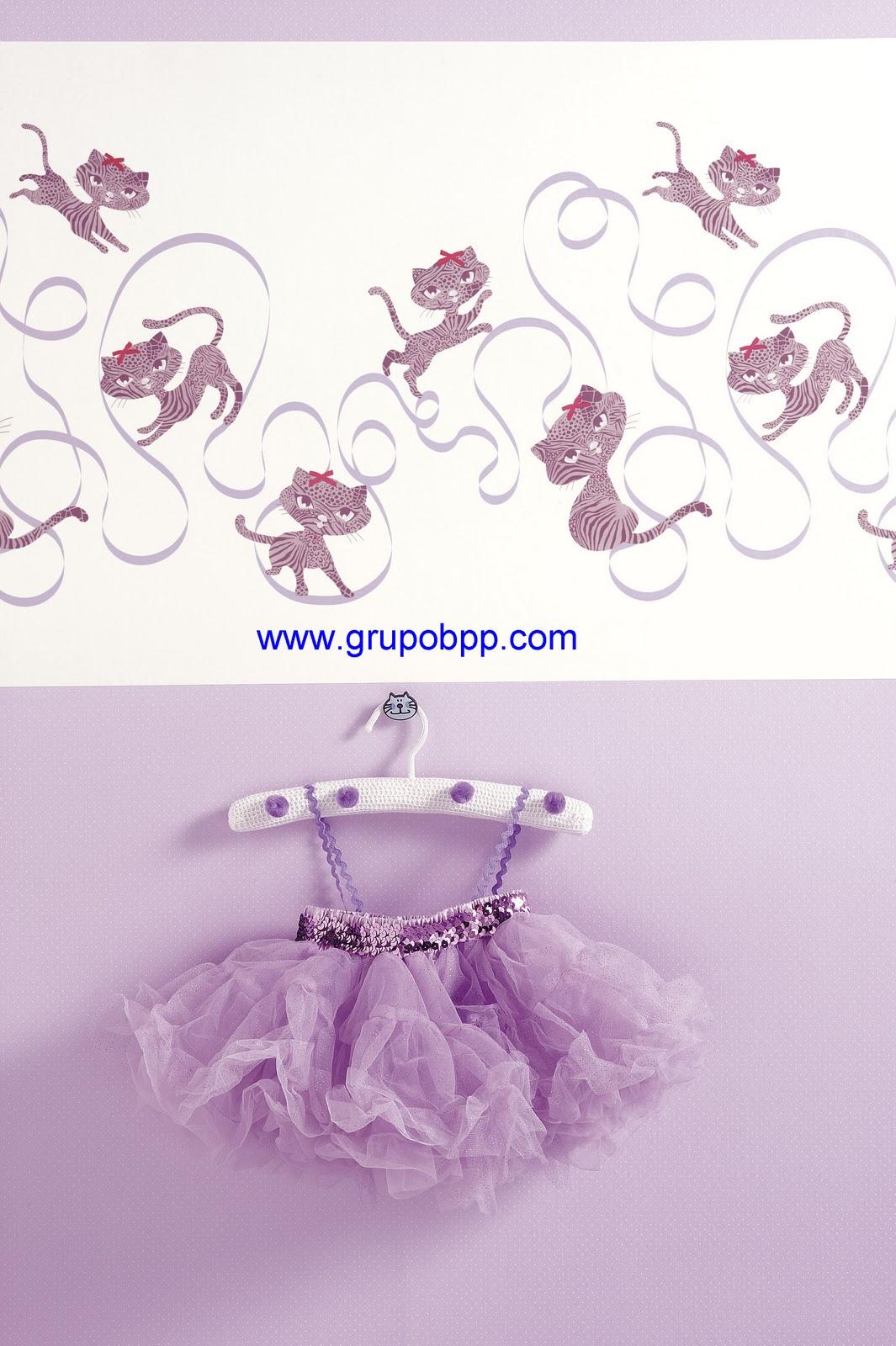 Boutique papel pintado noviembre 2011 - Friso de papel ...