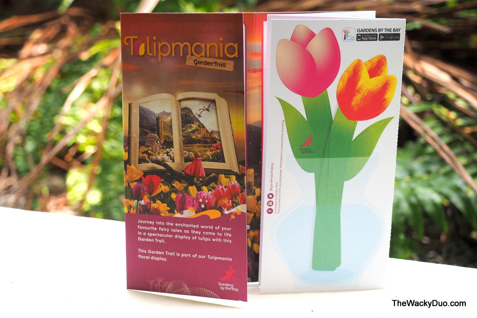 Tulipmania Where Fairytales Unfolds The Wacky Duo