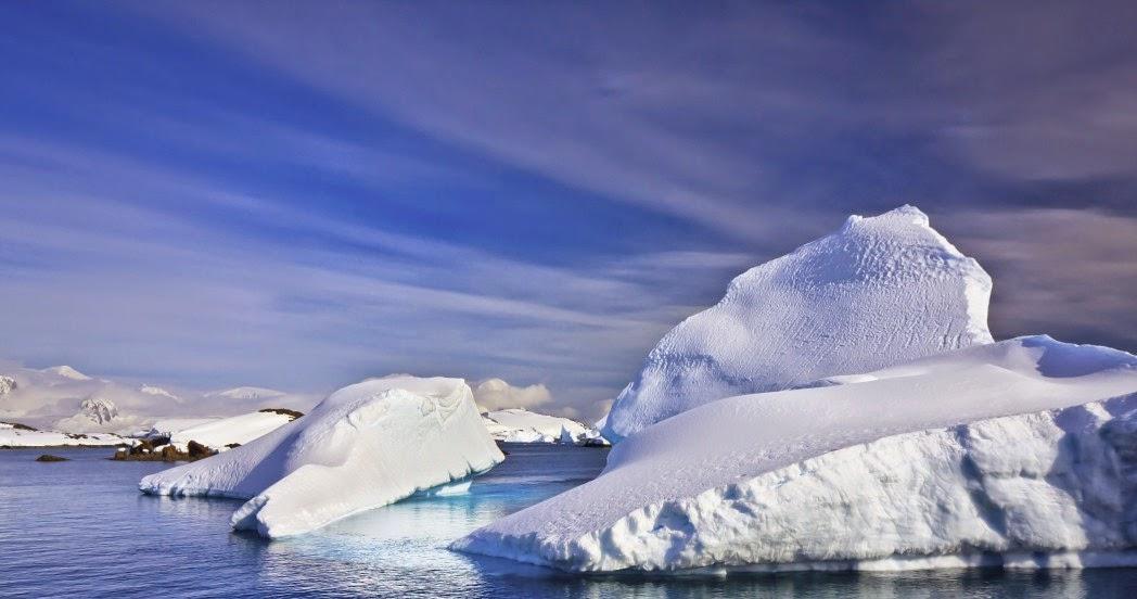 Antartida y Derecho internacional