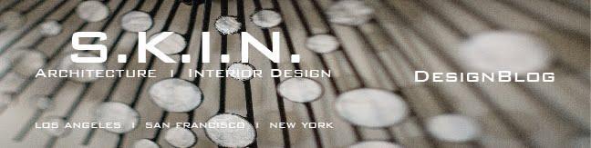 SKIN Design Blog
