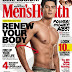 Daniel Matsunaga Opens the Year with a 'Renewed Body' on Men's Health Cover