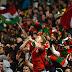 UEFA, heton për racizën Lokomotivën e Moskës