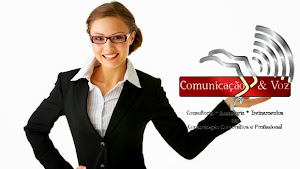 BLOG COMUNICAÇÃO & VOZ