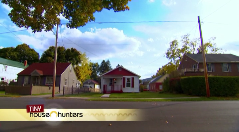 tiny house hunters this can only end in - Hgtv Tiny House