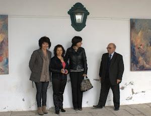 Silêncio Orante II  Claustros Igreja S. Domingos - Viana do Castelo