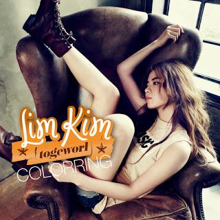 Lim Kim (김예림) - Colorring