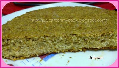 Recetas dukan by julycar bizcocafe dukaniano for Bizcocho para dieta adelgazar