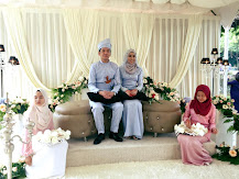 12 Wedding Photo  Anak Kak Zainon & Abang Ezanee