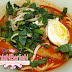 Mee kari simple tapi sedap..!!