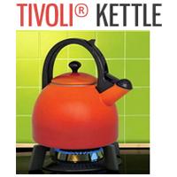 Tivoli Kettle