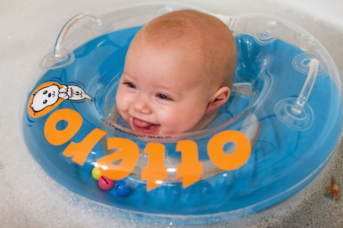 Do Or Don 39 T A Floatie For Babies A Cup Of Jo Bloglovin
