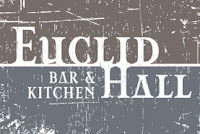 Euclid Hall Bar + Kitchen