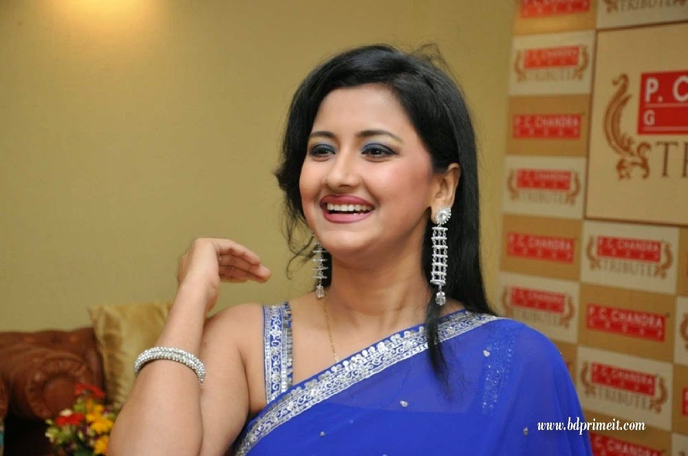 Rachana Banerjee Hot