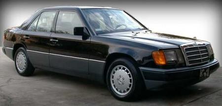 Autosleek 1993 mercedes benz e300 se radio problems for Mercedes benz 1986 e300