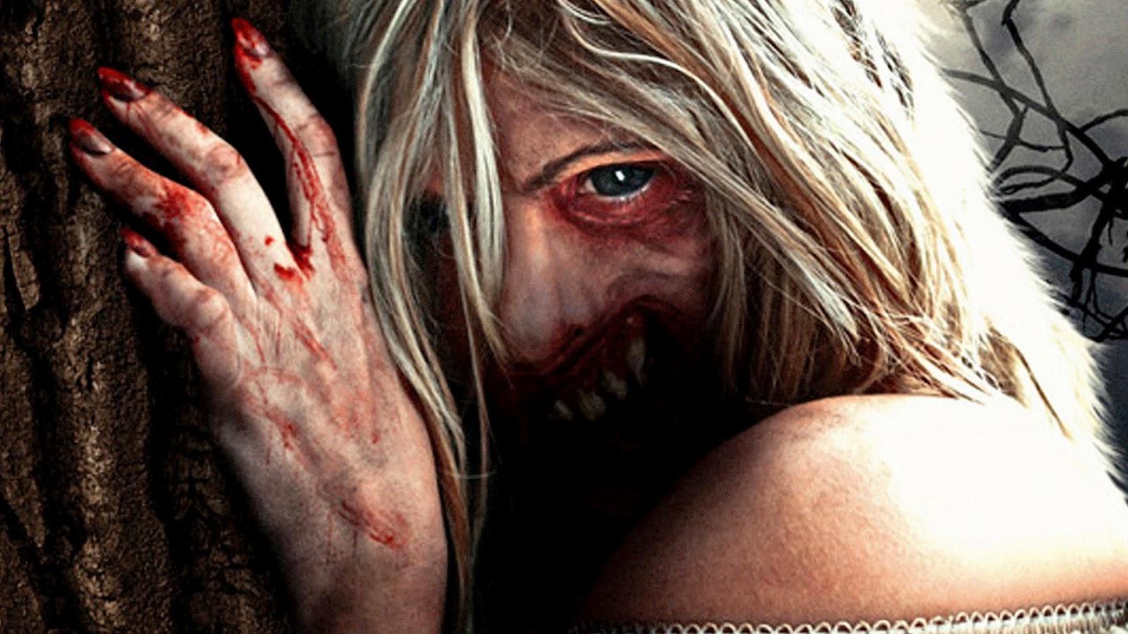 Мастера ужасов секс с зомби
