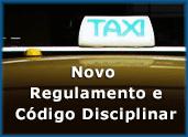 Taxi codigo disciplinar
