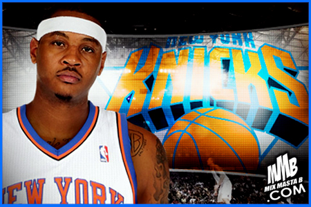 carmelo anthony syracuse. Carmelo Anthony will have to