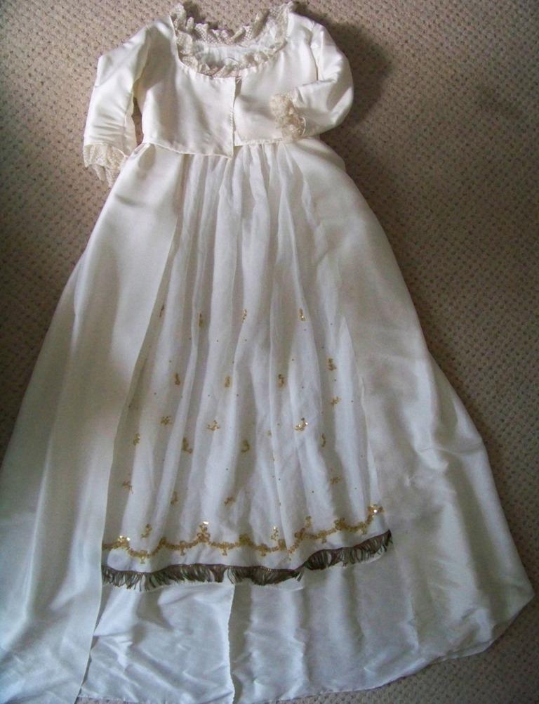 Boy Petticoat Punishment