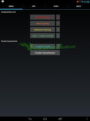 Cara Agar Tidak LAG Saat Bermain Game di Android
