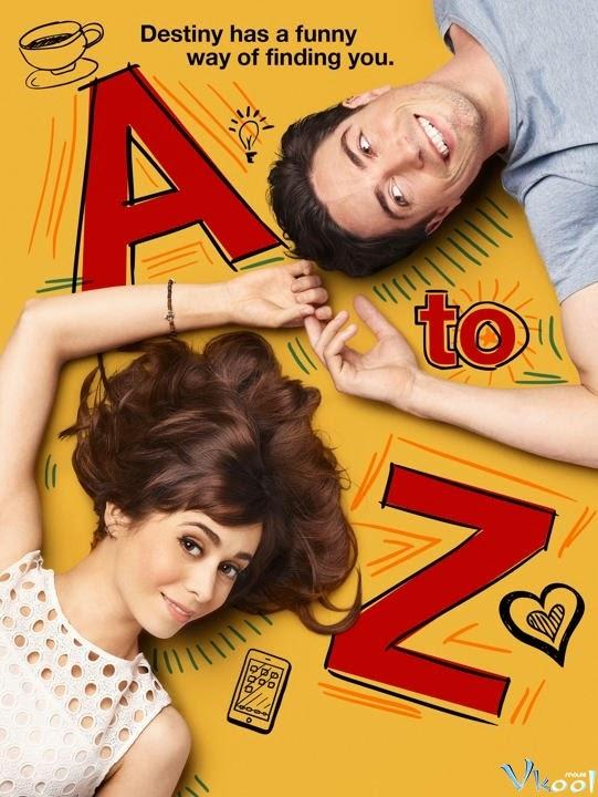 Phim Từ A Đến Z Phần 1 - A To Z Season 1