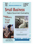 SMALL BUSINESS FEDERAL GOVERNMENT CONTRACTING FREE BOOK