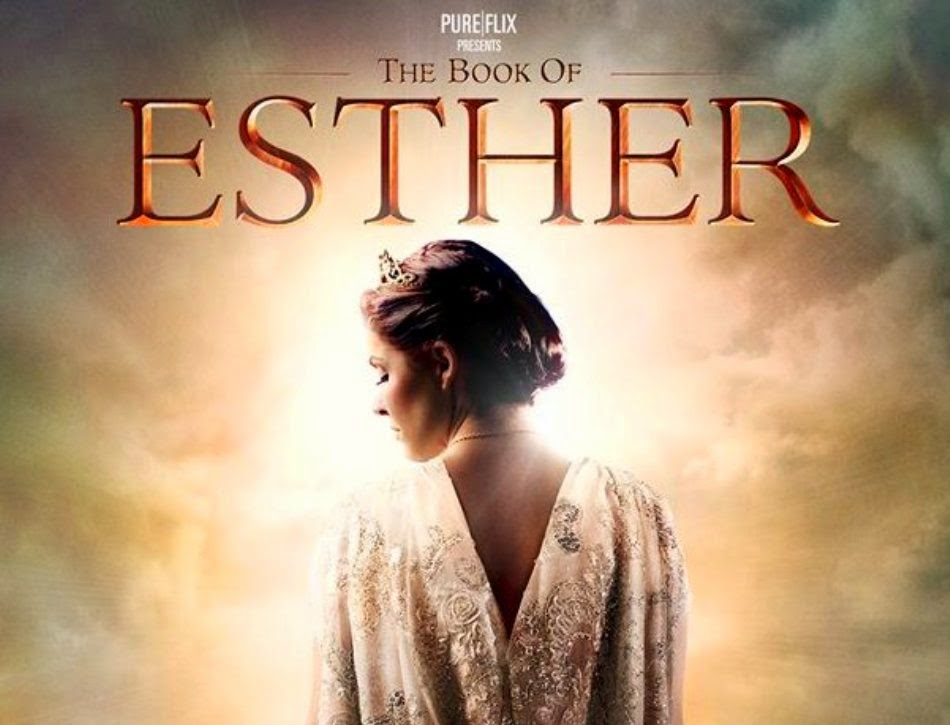 Biblical Heroine: The Story of Queen Esther