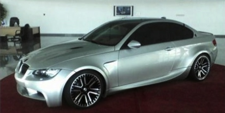 Bmw M3 Powered By S85 V10 For Sale World News Cars