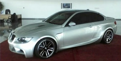 BMW M3 Powered by S85 V10 for Sale