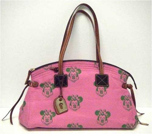 Dooney and Bourke handbags 2012
