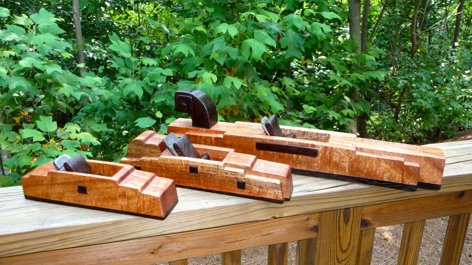 Woodworkers Guide: Hand Tools: Woodworking Hand Planes and ...