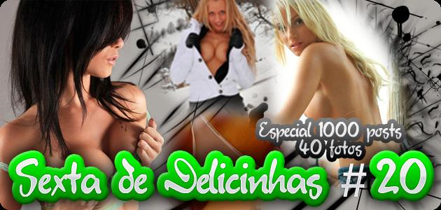 Capa Sexta de Delicinhas, Delicias, mulheres gostosas, vagabundas, safadas, pelas, nuas, bunda, Lindas em fotos picantes quentes