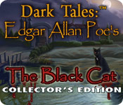Edgar Allan Poe Game Reviews including The Black Cat