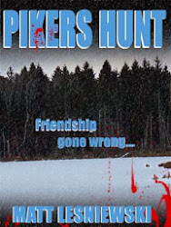 PIKERS HUNT