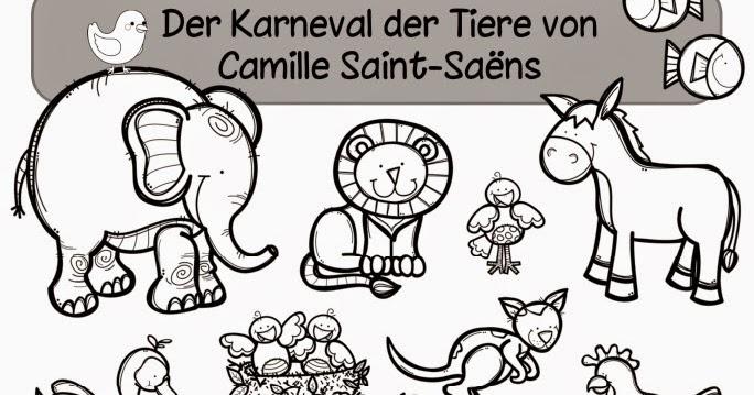 Berühmt Zoo Tier Malvorlagen Für Vorschule Zeitgenössisch - Ideen ...