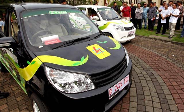 Mobil Irit