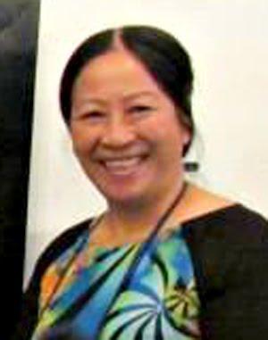 Họa sĩ Đinh Thanh Vân
