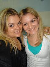 Pra Sheila e Angélica Zuca