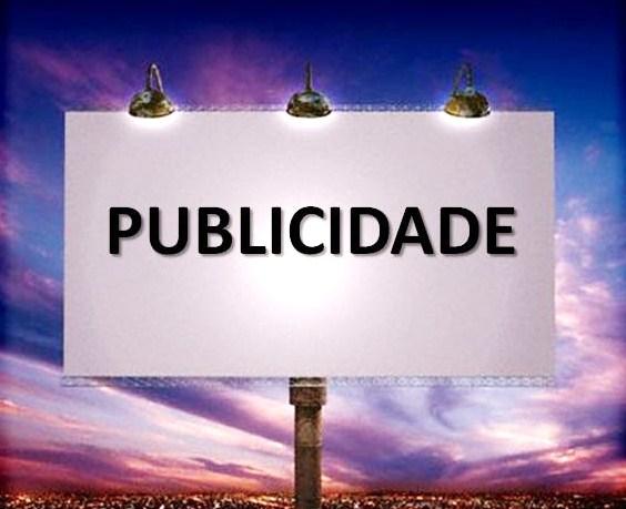 PUBLICIDADE E PARCERIAS