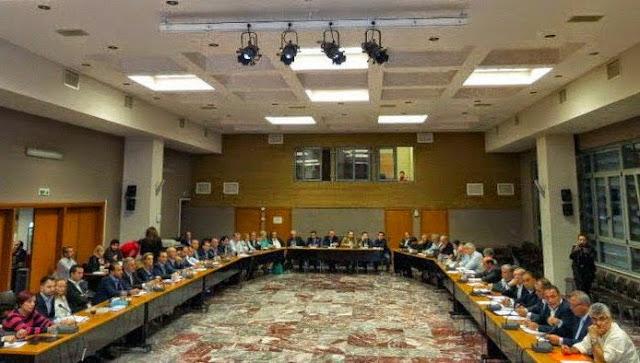 Συνεδριάζει τη Δευτέρα το Περιφερειακό Συμβούλιο ΑΜ-Θ