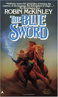 https://www.goodreads.com/book/show/407813.The_Blue_Sword?ac=1