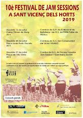 10è Festival de Jam Sessions
