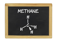 Methane (CH4) (Credit: Shutterstock) Click to Enlarge.