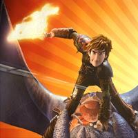 Cómo entrenar a tu dragón 2: Primer teaser tráiler