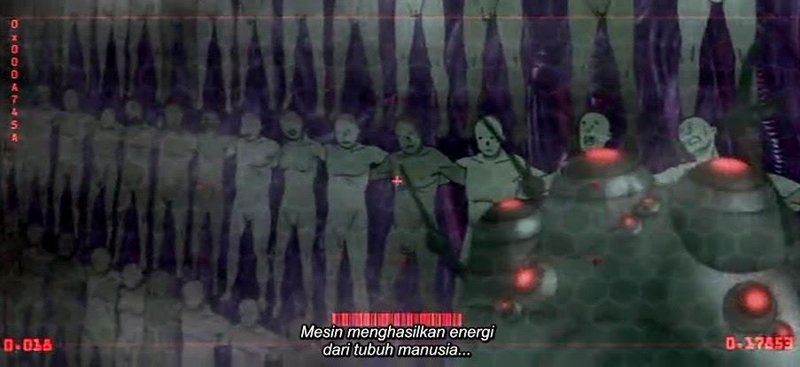 the animatrix ep 03 sub indo