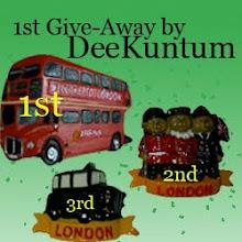 GA by Dee Kuntum